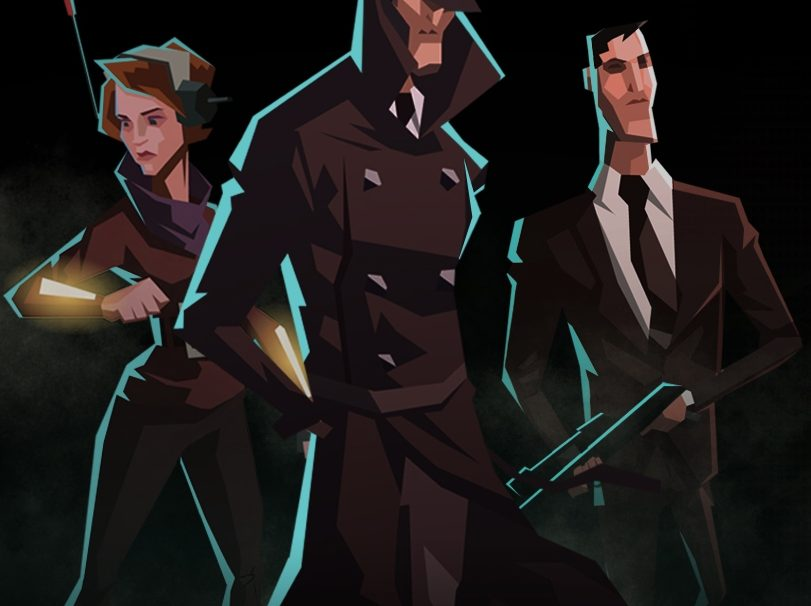 Incognita Breaks Cover – Early Access Now Available