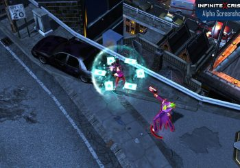 Infinite Crisis: New Champion Star Sapphire Announced