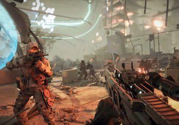 Killzone: Shadow Fall Full Trophy List Revealed