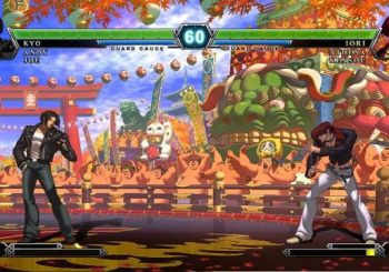 King of Fighters 13 Now Available on Steam