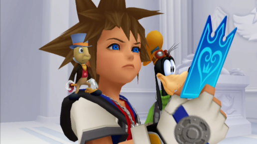 Kingdom Hearts 6