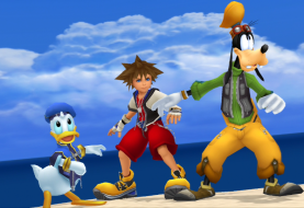 Kingdom Hearts HD 1.5 ReMIX (PS3) Review