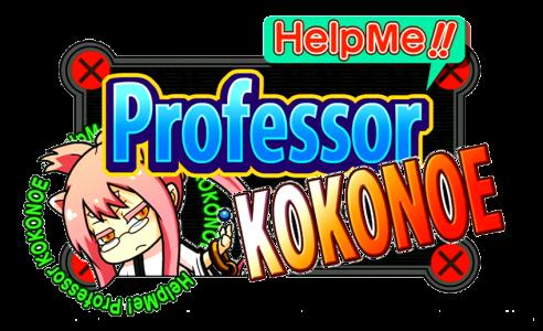 Kokonoe Logo