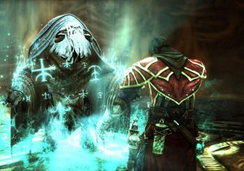 Castlevania: Lords of Shadow - Ultimate Edition Review