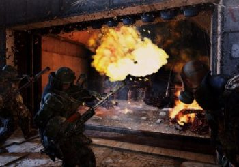 'Metro: Last Light' third add-on DLC coming next week