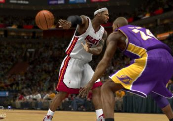 Xbox Live discounts NBA 2K14 for one day only