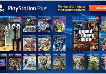 Grand Theft Auto: Liberty City Stories free on PS Plus this week