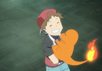 Pokemon Origins dub announced for November