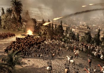 Total War: Rome 2 Patch 3 Beta Released