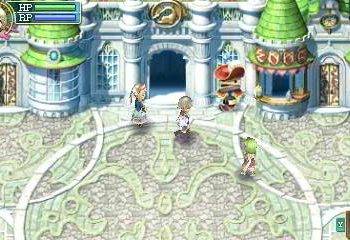 Rune Factory 4 release date announced for North America