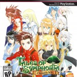 Tales of Symphonia Chronicles 13