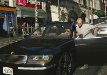 Grand Theft Auto 5 banks $800 million on first day