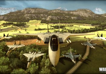 Wargame AirLand Battle Tournament to Start Soon