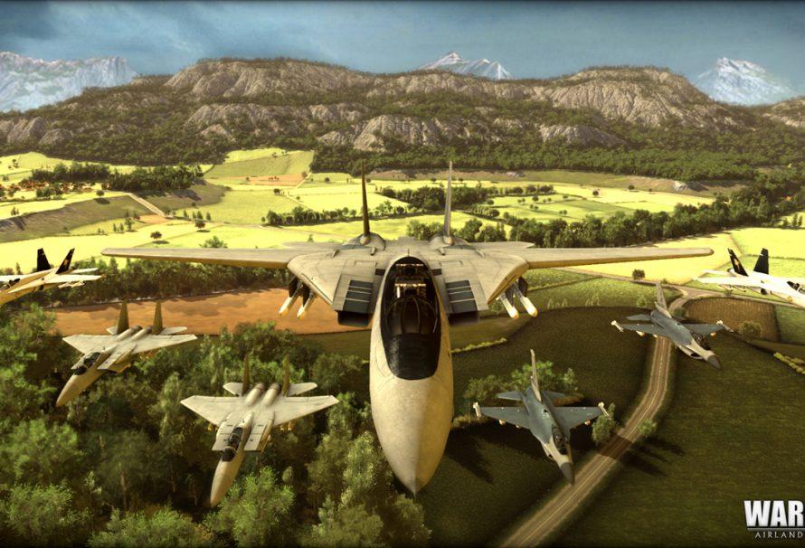 Wargame AirLand Battle Tournament to Start Soon