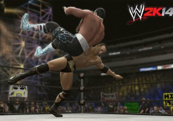 """""""Ruthless Aggression"""" WWE 2K14 WrestleMania Matches"""