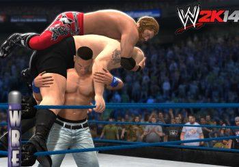 Universe Era WWE 2K14 Matches Slammed