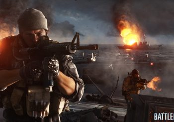 Battlefield 4 Server Update 4 Fixes Multiple Game Crashing Bugs