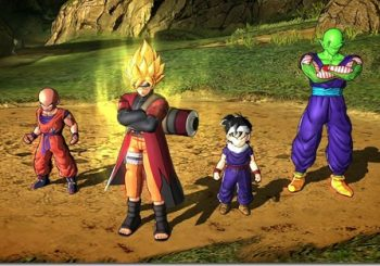 Dragon Ball Z: Battle of Z trailer powers up at TGS