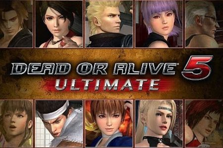 dead or alive title