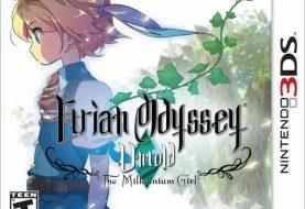 Etrian Odyssey Untold: The Millenium Girl Review