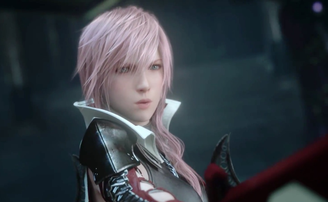 New Lightning Returns: Final Fantasy XIII Trailer Shows