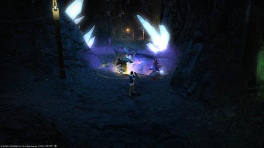 Final Fantasy XIV - Dzemael Darkhold 02
