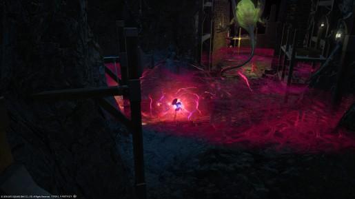 Final Fantasy XIV - Dzemael Darkhold 03