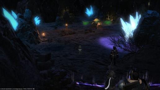 Final Fantasy XIV - Dzemael Darkhold 05