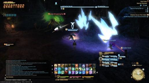 Final Fantasy XIV - Dzemael Darkhold 06