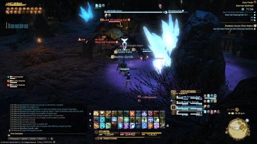 Final Fantasy XIV - Dzemael Darkhold 07