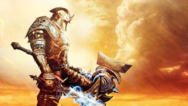 Kingdoms of Amalur IP to be auctioned off this month