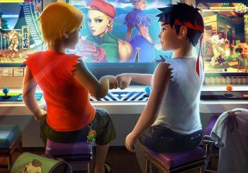 "Capcom Releases ""I Am Street Fighter"" Documentary Online"