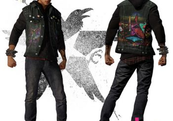 inFamous: Second Son Pre-Order Incentives Detailed