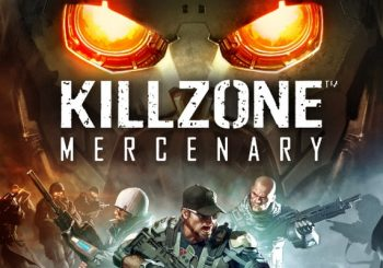 Killzone: Mercenary (PS Vita) Review