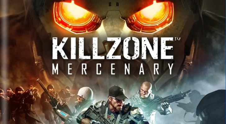 Killzone: Mercenary (PS Vita) Review