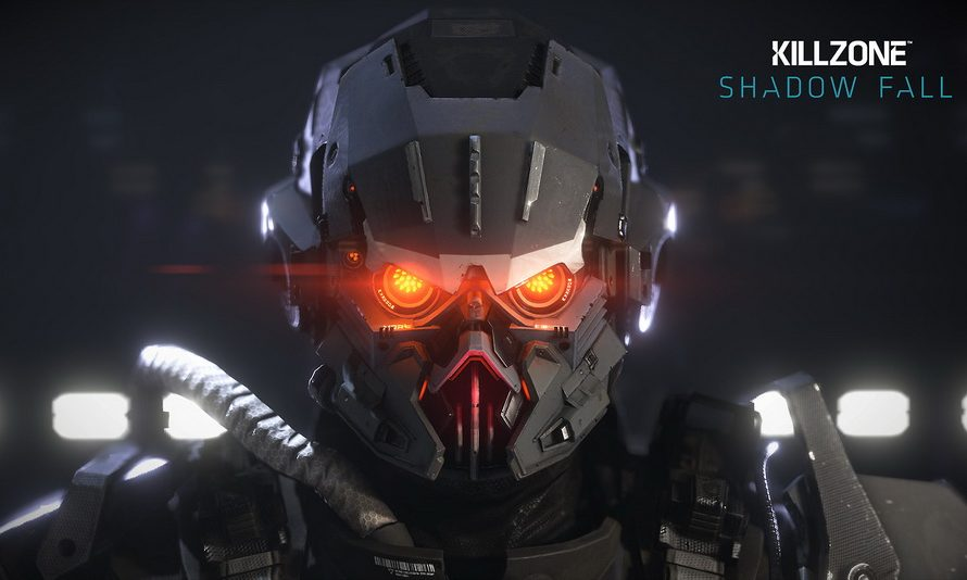 Killzone: Shadow Fall clocks in at 50 GB