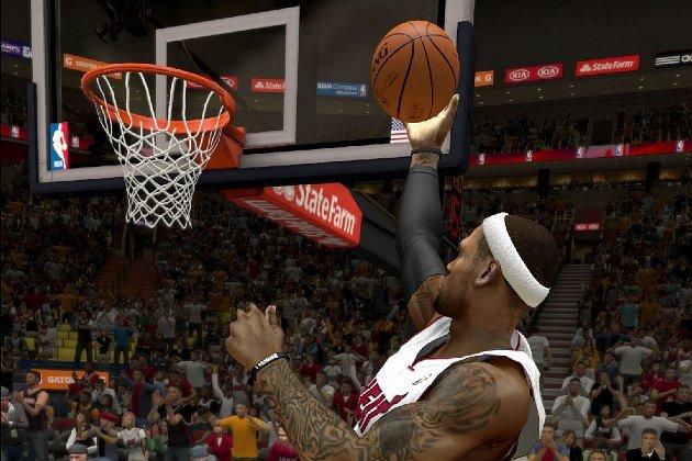 This Week's New Releases 9/29 – 10/5: NBA 2K14, rain, Wind Waker HD retail