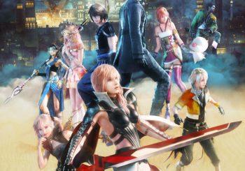 Tons of New Lightning Returns: Final Fantasy XIII Screenshots