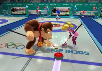 Mario & Sonic at the Sochi 2014 Olympic Winter Games dated for digital release