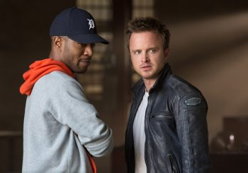 First Need for Speed Movie Trailer Races In