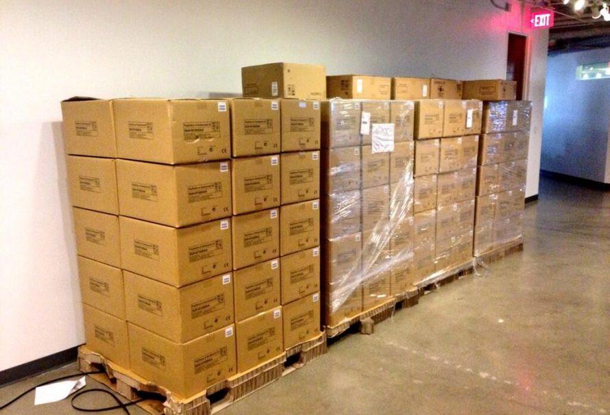 Naughty Dog receives more PlayStation 4 dev kits