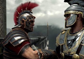 Ryse: Son of Rome runs natively at 900p