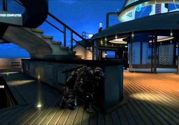 Two DLC Maps Coming For Splinter Cell Blacklist