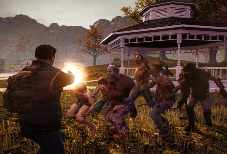 State of Decay coming to Steam Early Access Today