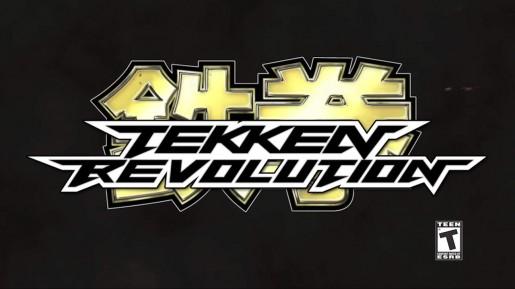 tekken-revolution-logo
