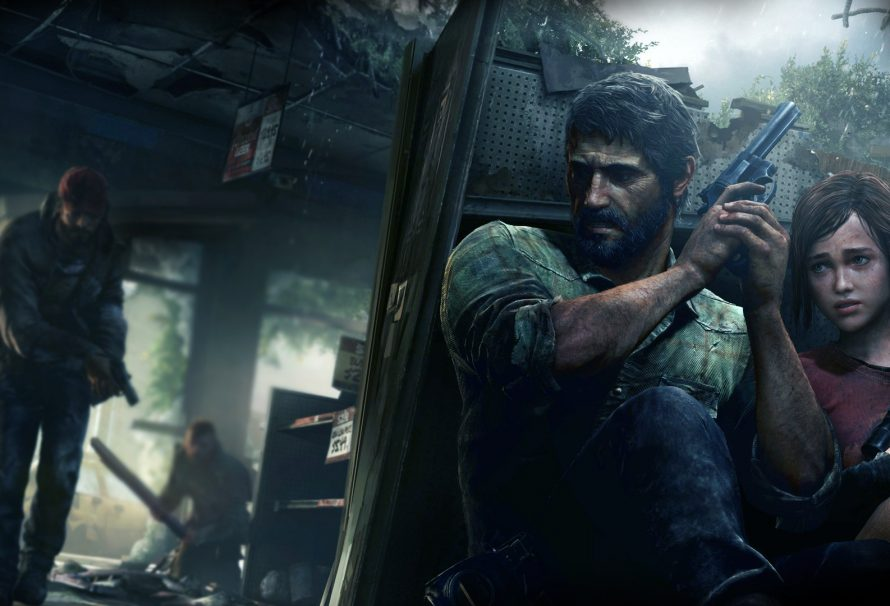 The Last Of Us Will Be Coming To PlayStation 4 This Summer