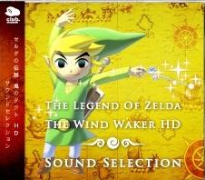 Legend of Zelda: Wind Waker HD's Soundtrack Free For Japanese Club Nintendo