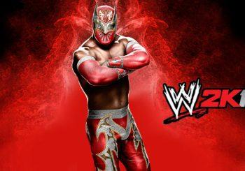 Sin Cara And Retro Big Show WWE 2K14 Videos