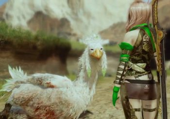 Extended Gameplay Demo Of Lightning Returns: Final Fantasy XIII