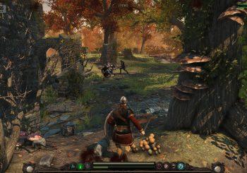 War Of The Vikings Alpha Screenshots